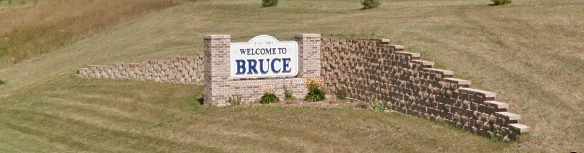 frontpage welcome to brucesd